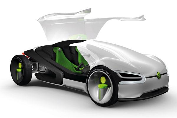 Автомобили будущего (фото-2)