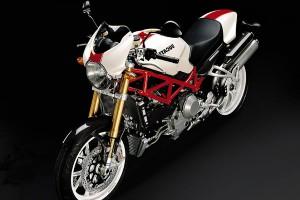 Ducati Monster S4 (фото-2)