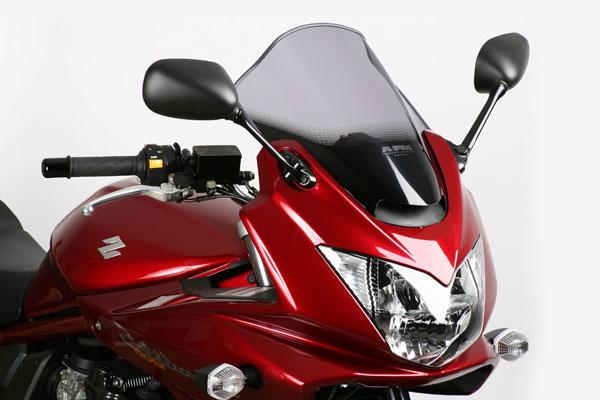 Мотоцикл Suzuki GSF 1200 S Bandi обтекатель