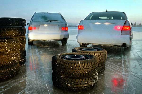 Подбираем шины на автомобиль фото