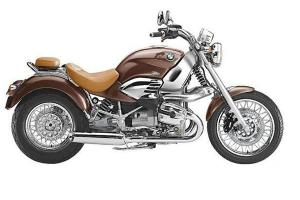 Сравнительные испытания BMW R 1200 и Moto Guzzi California 1100 Special фото