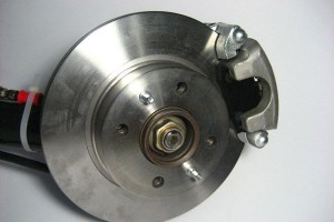 Тормозная система ВАЗ фото