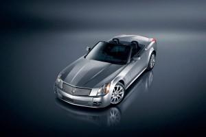 Cadillac XLR фото