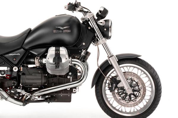 Moto Guzzi California 1100 Special фото
