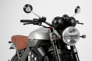 Мотоцикл Horex VR6 Classic фото