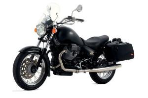 Сравнительные испытания Moto Guzzi California фото