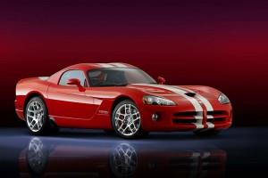 Dodge Viper технические характеристики фото