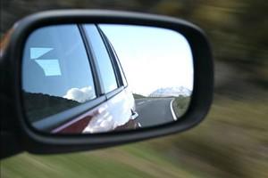 Как настроить зеркала на машине? (фото)