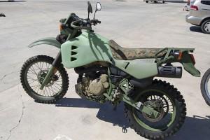Дизельный мотоцикл фото