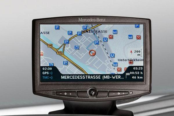 навигатор для грузовиков скачать бесплатно - фото 7