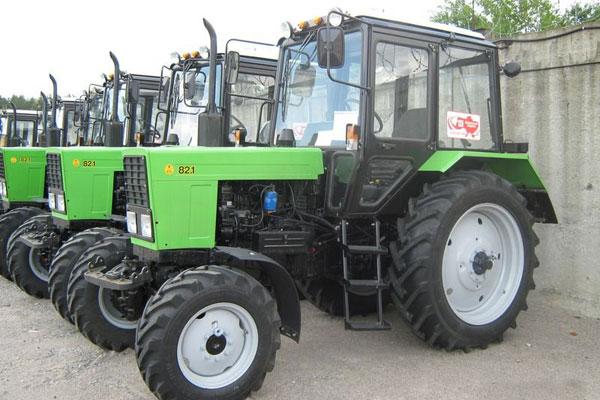 Спрос на Запчасти на тракторы