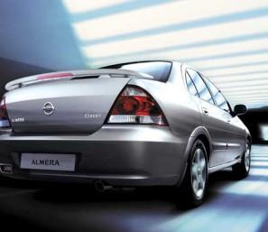 АвтоВАЗ планирует выпускать Nissan Almera