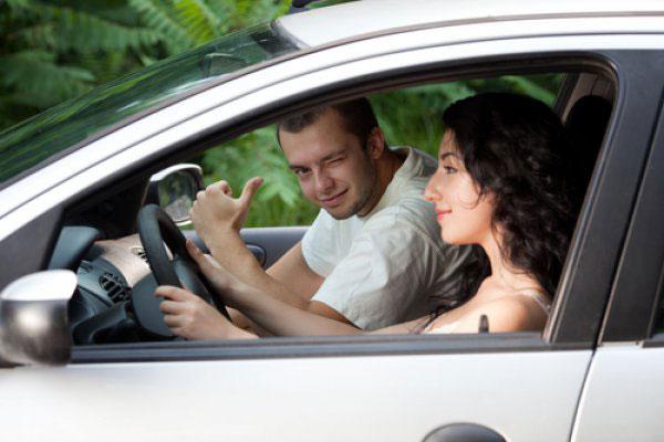 Как избавиться от страха вождения? (фото-2)