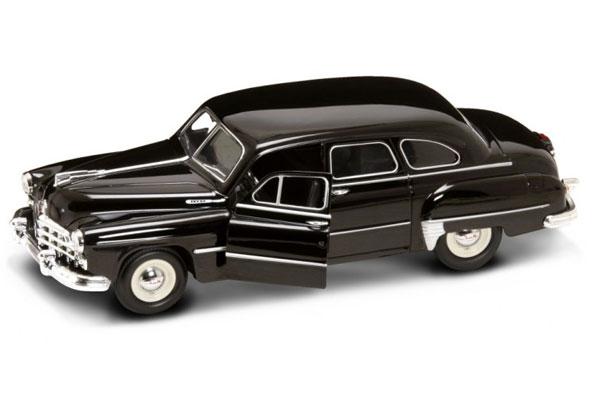 Коллекционные модели машин (фото-2)