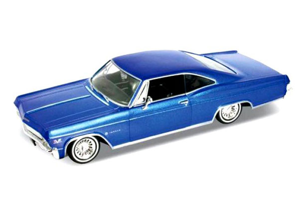 Коллекционные модели машин (фото-3)