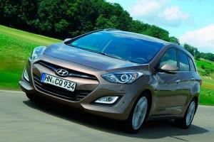 Обзор Hyundai i30