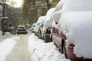 Подготовка автомобиля к зиме фото