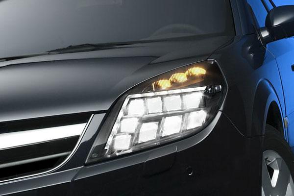 Фары для автомобиля (фото-2)