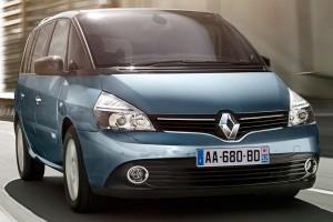 Renault Escape фото