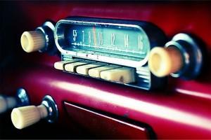 Радио 90-х