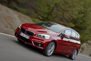 BMW 2-series фото