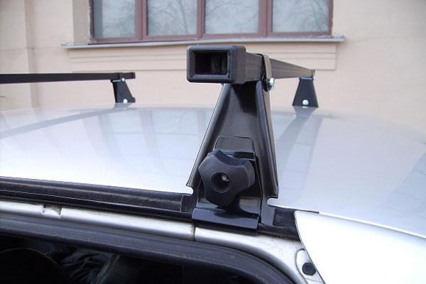 багажник ВАЗ 2110