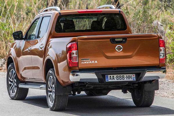 Nissan Navara (фото-2)